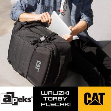 CATERPILLAR  bagaż i akcesoria