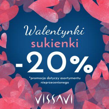 Walentynki z VISSAVI