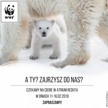 Kochasz zwierzęta? Pomagaj z WWF