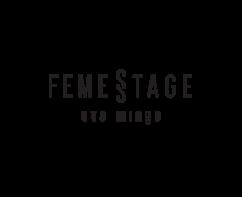 FEMESTAGE EVA MINGE