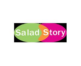 SALAD STORY