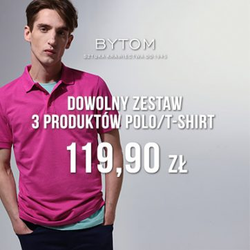 Promocje w sklepie BYTOM
