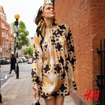 Kultowe wzory w H&M