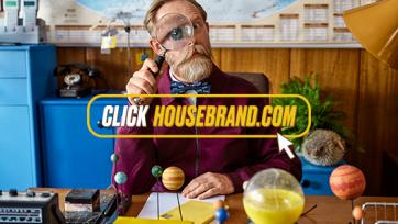 CLICK HOUSEBRAND.COM – KAMPANIA AW19