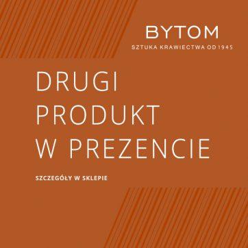 Drugi produkt w prezencie*