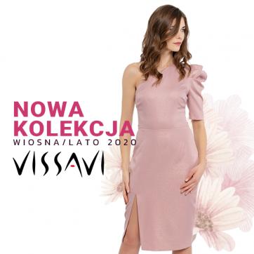 Nowa kolekcja w VISSAVI
