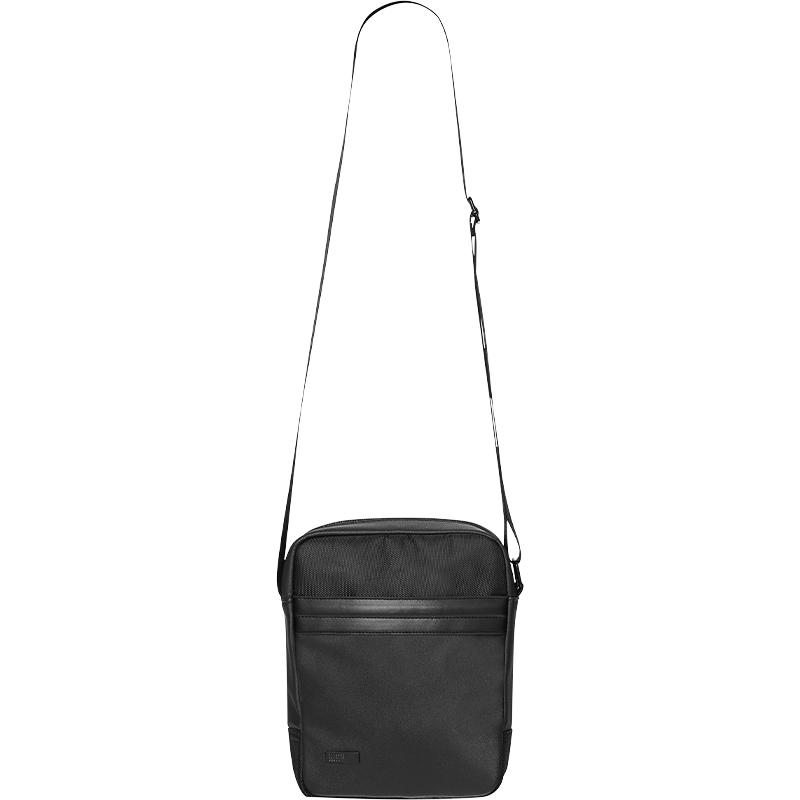 Diverse - torba na ramię z regulowanym paskiem