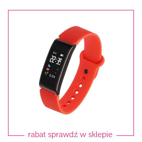 zegarek sportowy, sprzęt elektroniczny, smartwatch
